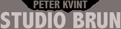 Peter Kvint - Studio Brun